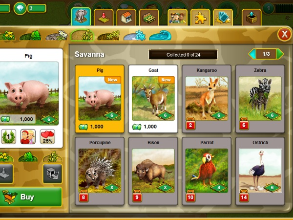 My Happy Farm Slot - Play for Free in Your Web Browser