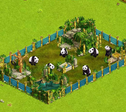 My Free Zoo - Play My Free Zoo online at Agame.com